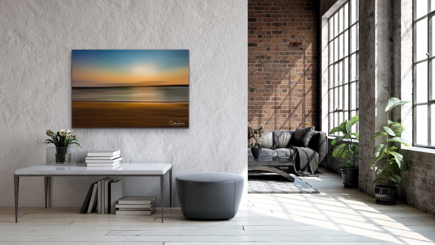 """""""Sunset Dreams"""" Limited Edition of 50"""