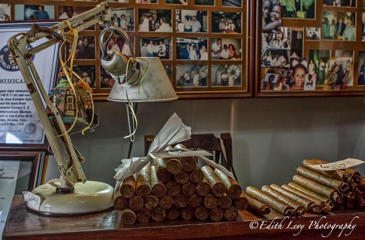 Havana, Cuba, Cigar Store