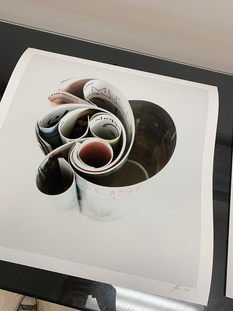 FINE ART ARCHIVAL PHOTO PRINT print preview