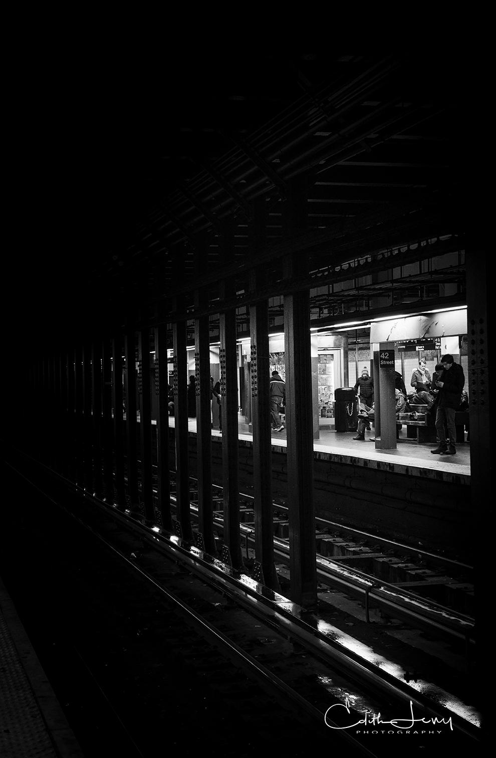 New York, subway, tableau, stories, Manhattan, photo