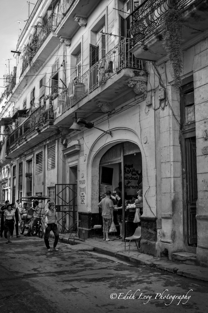 Havana, Cuba, Architecture, photo
