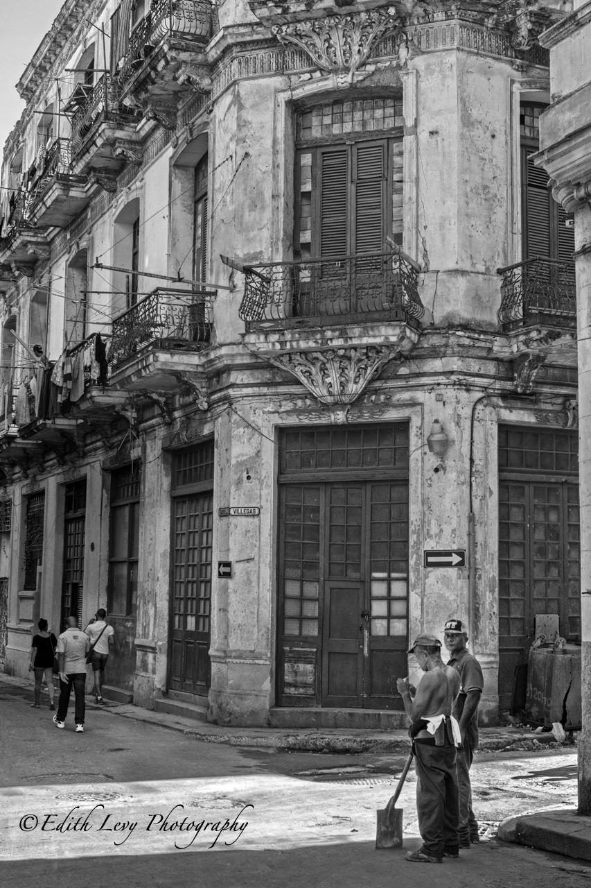 Havana, Cuba, Architecture, photo