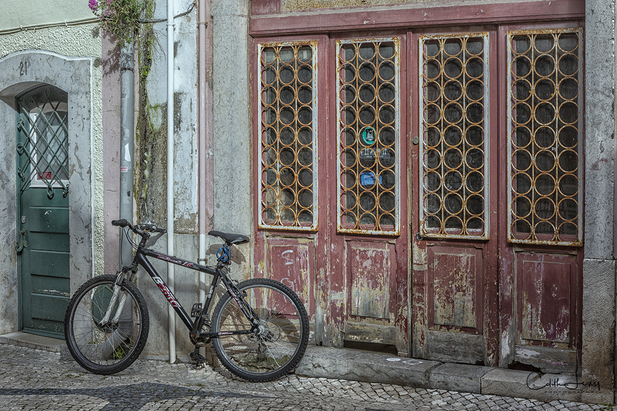 Cascais, Lisbon, Portugal, rivera, resort, fishing village, bicycle, photo