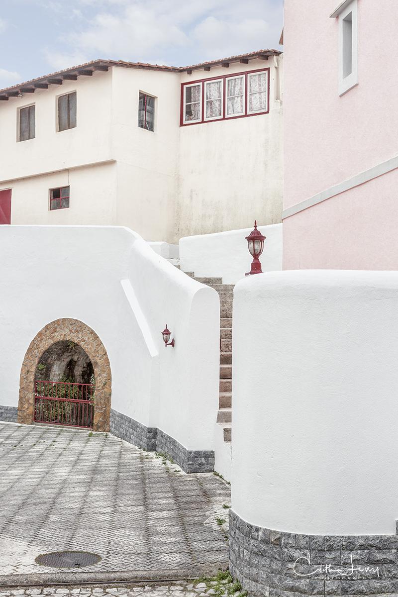 Sintra, Lisbon, Portugal, palace, castle, architecture, romanticist, gardens, photo