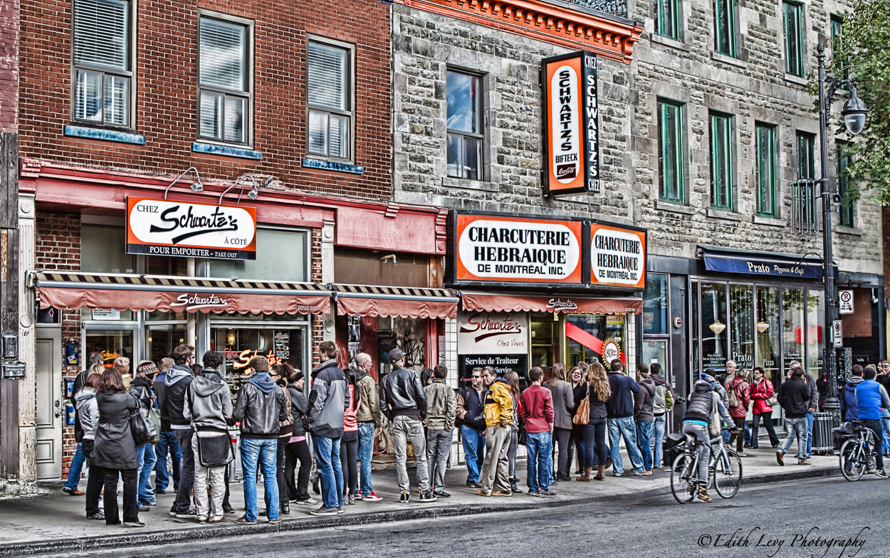 There are so many things to do and see in Montreal. Having grown up in this city I can appreciate its people; it's neighbourhoods...