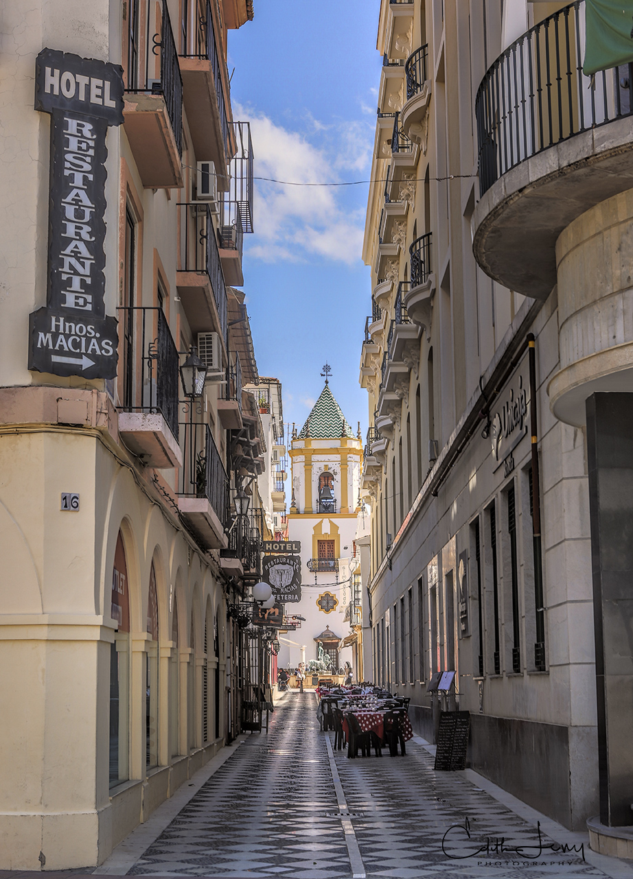 Ronda is a small town located in Malaga Province in Spain. The town sits atop of the El Tajo gorge that separates the old town...