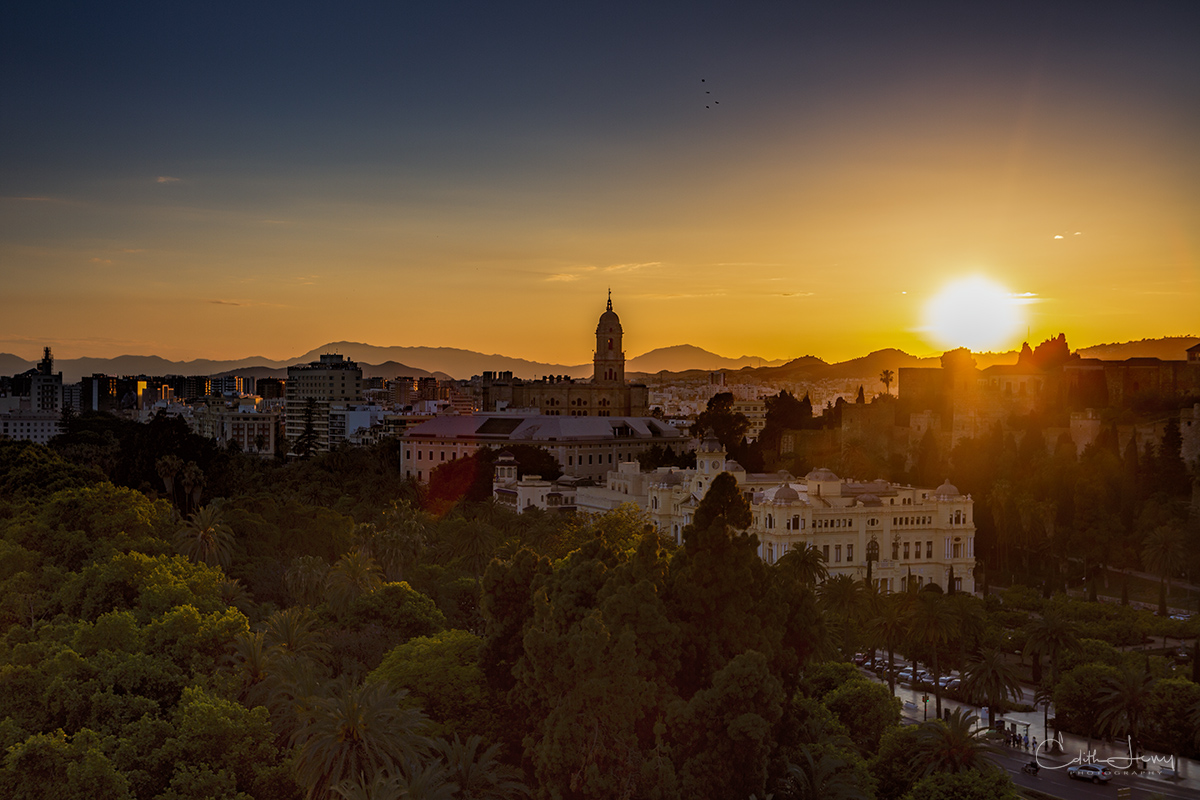 Malaga is a city on the coast in Spain's Costa del Sol on the Mediterranean. Malaga's history spans almost 2,800 years making...