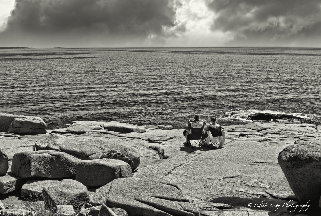 Otter Point, Acadia National Park, Maine, Atlantic Ocean, , photo