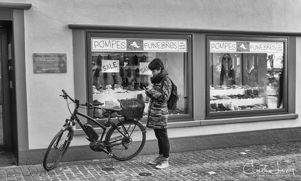 Zurich, Switzerland, city, text, photo